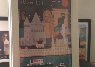 Egyedi grafika TéJé Grafika Budapest