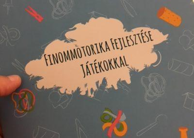 Egyedi grafika TéJé Grafika fejlesztő munkafüzet