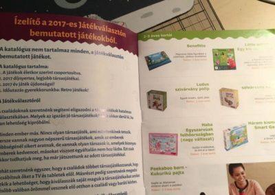Egyedi grafika, játékkatalógus Okosjatek.hu