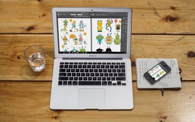 Webáruház küldetés, avagy hogyan készült a webáruházam? 10.rész