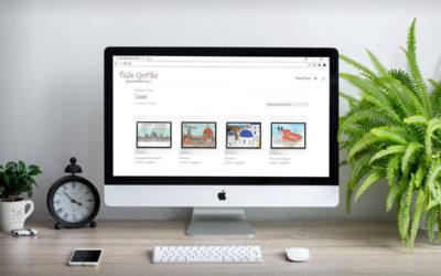 Webáruház küldetés, avagy hogyan készült a shop-om?